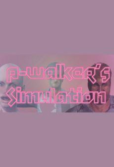 Get Free P-Walker's Simulation