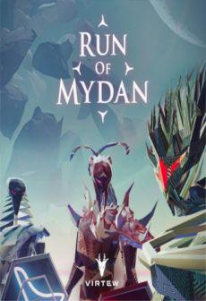 Run Of Mydan VR