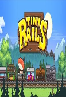 Get Free Tiny Rails Early Access
