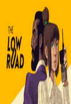 Get Free The Low Road