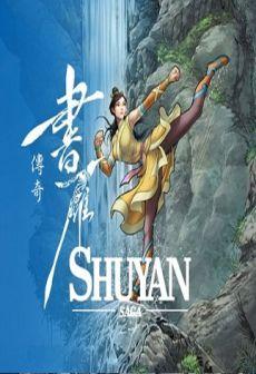 Get Free Shuyan Saga