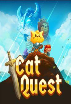 Get Free Cat Quest