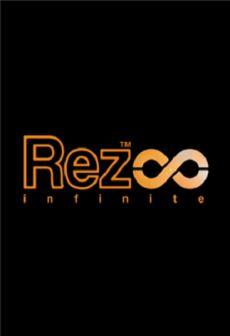 Get Free Rez Infinite
