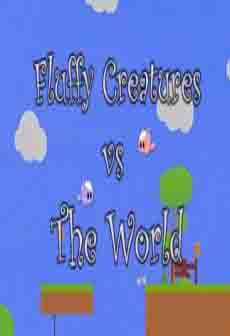 Get Free Fluffy Creatures VS The World