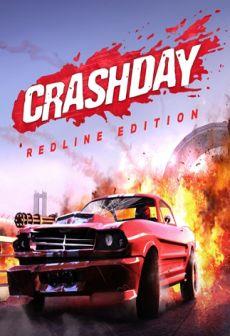 Get Free Crashday Redline Edition