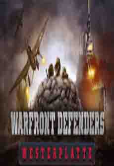 Get Free Warfront Defenders: Westerplatte