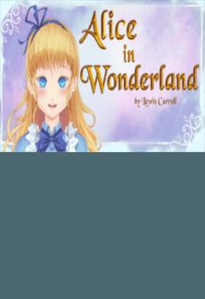 Get Free Book Series - Alice in Wonderland