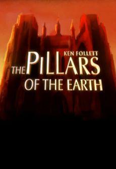 Get Free Ken Follett's The Pillars of the Earth