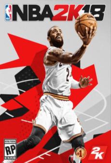 Get Free NBA 2K18