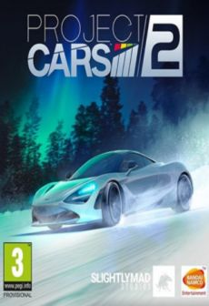 Get Free Project CARS 2