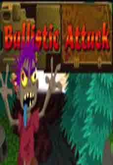 Get Free Ballistic Attack