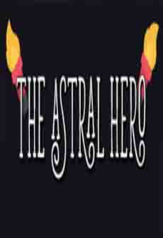 Get Free The Astral Hero