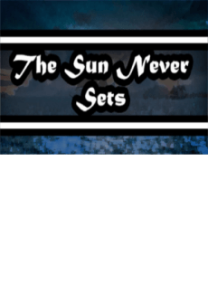 Get Free The Sun Never Sets