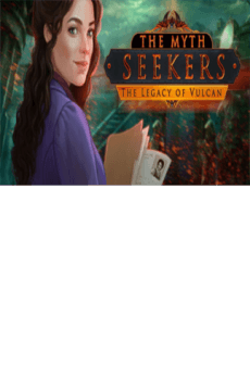 Get Free The Myth Seekers: The Legacy of Vulcan