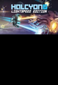 Get Free Halcyon 6: Lightspeed Edition