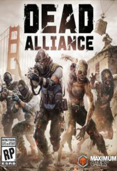 Get Free Dead Alliance Multiplayer Edition + Full Game Upgrade