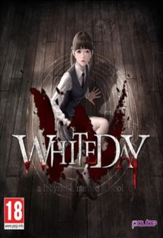 Get Free White Day: A Labyrinth Named School