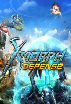 Get Free X-Morph: Defense