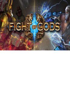 Get Free Fight of Gods