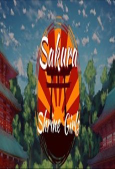 Get Free Sakura Shrine Girls