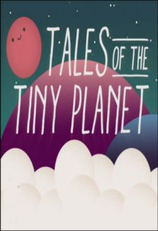 Get Free Tales of the Tiny Planet
