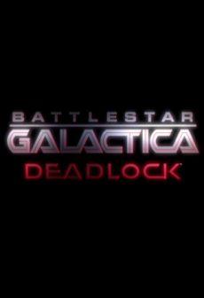 Get Free Battlestar Galactica Deadlock