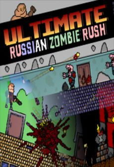Get Free Ultimate Russian Zombie Rush