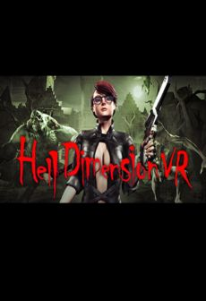 Get Free Hell Dimension VR