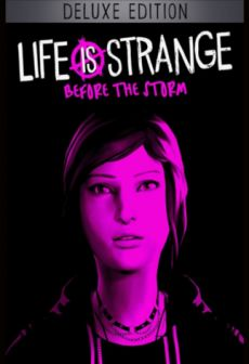 Get Free Life is Strange: Before the Storm Deluxe Edition