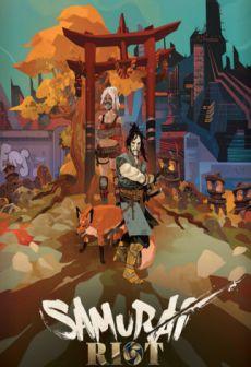 Get Free Samurai Riot