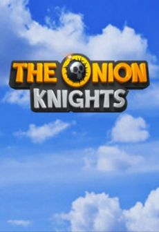 Get Free The Onion Knights - Definitive Edition