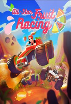 Get Free All-Star Fruit Racing