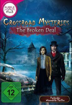 Get Free Crossroad Mysteries: The Broken Deal