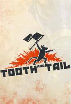 Get Free Tooth and Tail