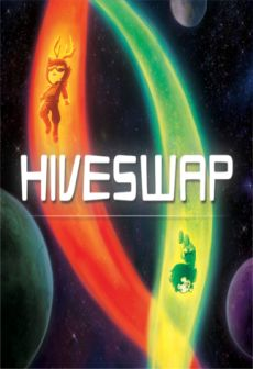 Get Free HIVESWAP: Act 1