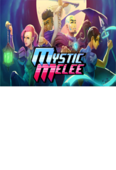 Get Free Mystic Melee PC