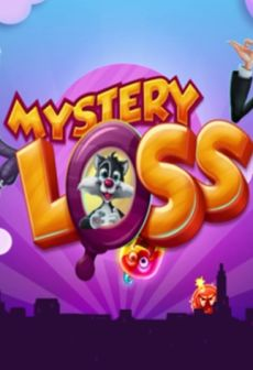 Get Free Mystery Loss