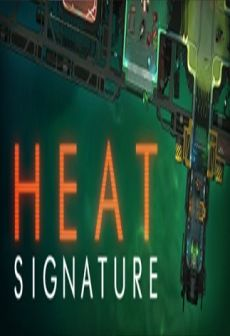 Get Free Heat Signature