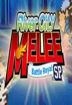Get Free River City Melee : Battle Royal Special