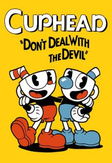 Get Free Cuphead