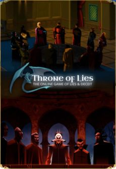 Get Free Throne of Lies