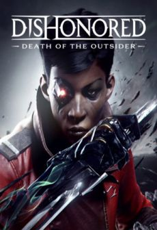 Get Free Dishonored: Death of the Outsider - Deluxe Bundle