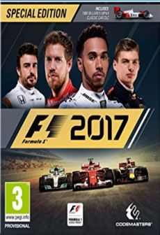 Get Free F1 2017 Special Edition