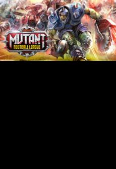 Get Free Mutant Football League