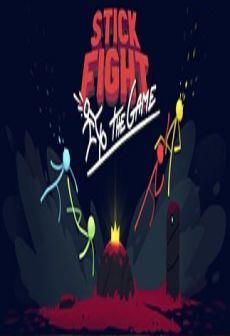 Get Free Stick Fight: The Game