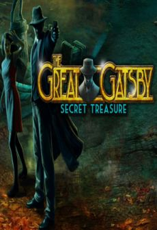 Get Free The Great Gatsby: Secret Treasure