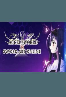 Get Free Accel World VS. Sword Art Online Deluxe Edition