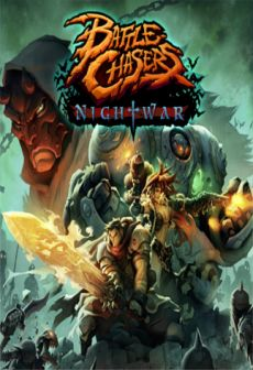 Get Free Battle Chasers: Nightwar