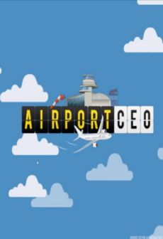 Get Free Airport CEO