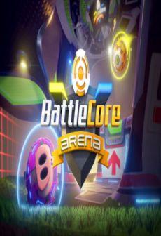 Get Free BattleCore Arena